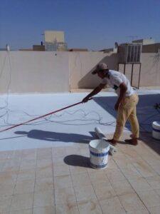 صور عازل الأسطح بالكويت