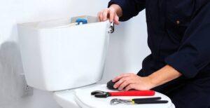 تصليح صندوق المرحاض بالكويت