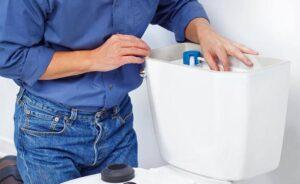 تصليح سيفون المرحاض بالكويت