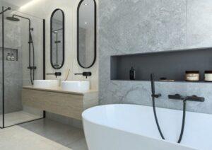 تركيب اطقم حمامات بالكويت