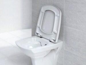غطاء المرحاض بالكويت